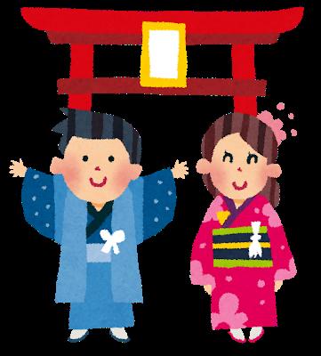 富士山本宮浅間大社2020初詣の混雑状況は?屋台の期間いつまでで時間は何時まで?